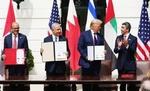 هل يحق لإيران استهداف القواعد العسكرية لمستشاري الكيان الصهيوني في الإمارات والبحرين؟
