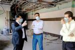 لزوم ایجاد شهرک سلامت در بندر بوشهر