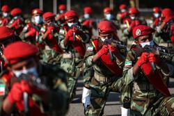 لشکر ۲۸ پیاده کردستان در اوج آمادگی رزمی و دفاعی قرار دارد