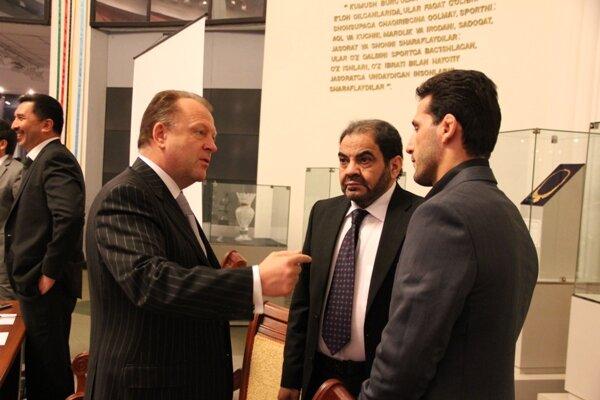 گزارش مهر از دیداری که روند دادگاه CAS و جودو ایران را تغییر داد
