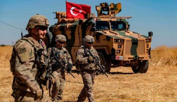 مصرع 3 عناصر من حزب العمال الكردستاني بقصف تركي على شمالي العراق