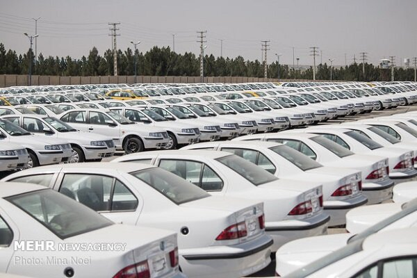 تولید خودرو در نیمه اول امسال ۲۳ درصد افزایش یافت