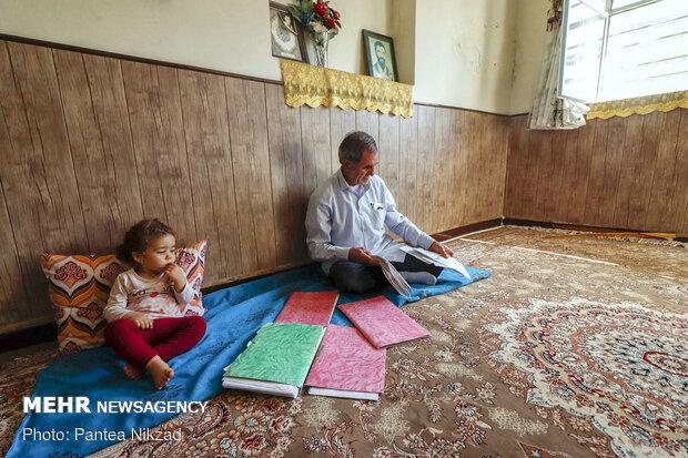 ضربالاجل 3 ماهه رئیسی برای مشکل مسکن روستای شیخشبان