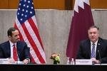 طرح واشنگتن برای گنجاندن قطر در فهرست متحدان اصلی آمریکا