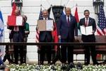 پنج کشور دیگر خواهان انعقاد توافق سازش با اسرائیل هستند
