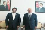 Bakü'de İran-Azerbaycan ekonomik ilişkileri ele alındı