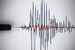 زلزال متوسط يهز جزيرة خارك في الخليج الفارسي
