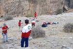 مرگ جوان ۳۵ ساله غیربومی در دره «ویژدرون» ایلام