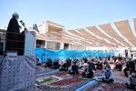 اقامه نخستین نماز جمعه  زنجان در سال ۹۹