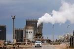 تولید و صادرات نفت در لیبی از سر گرفته شد