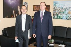 Iran, Bosnia stress expansion of bilateral ties