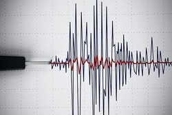 گسل پیشانی کوهستان منشا زلزله اخیر فارس