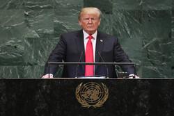 US struggling to terminate Iran's nuclear program: Trump