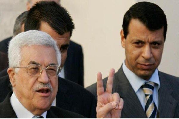 نقشه آمریکا برای کنار گذاشتن «محمود عباس»