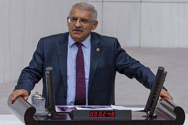 İYİ Partili Yokuş'un koronavirüs testi pozitif çıktı