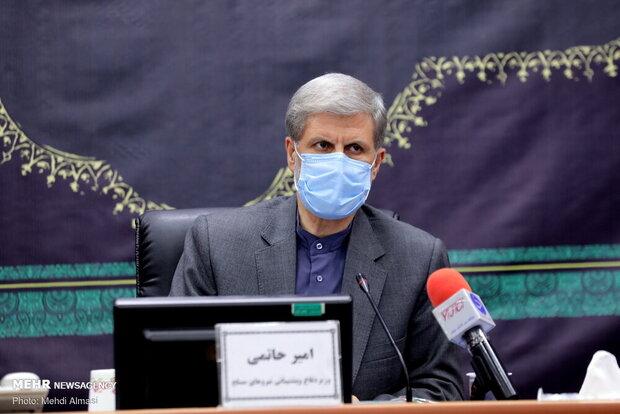 US sanctions aim at terminating Iran's exports: Hatami