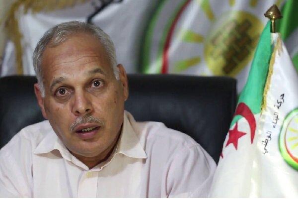 باید جلوی مداخلات فرانسه در الجزایر را بگیریم