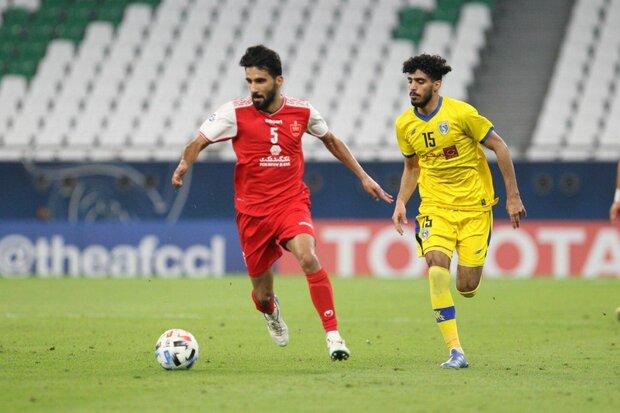 صید ستارههای آسیا توسط قطریها/ دو تیم مشتری هافبک پرسپولیس شدند