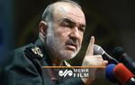 خط و نشان فرمانده کل سپاه برای ترامپ