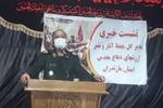 حماسه ۶ بهمن مردم آمل خوب به نسل امروز منتقل نشده است