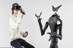 ربات ۲ متری کارگر فروشگاه خواربارفروشی ژاپنی شد