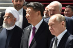China, Russia next targets if US wins in undermining Iran