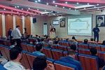 رشد ۳.۲ درصدی دستگاه ها در شاخص های جشنواره شهید رجایی استان