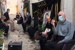 پویش «هر کوچه یک حسینیه» در کرمانشاه ادامه دارد