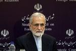خرازي: إيران سترد بحزم على أي اعتداء ترتكبه أمريكا