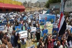 مسأله فلسطین برای ما مهم تر از استقلال جنوب یمن است