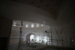 «مرکز بین المللی اسلامی کیش» دهه فجر بهره برداری می شود