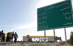خوزستان کے گورنر کا سرحدوں کی صورتحال کے بارے میں بیان
