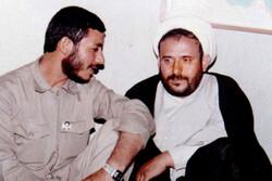 خاطرهای از کشف و شهود شیخحسین انصاریان در جبهه