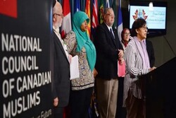 شورای مسلمانان کانادا خواستار تحقیق درباره رشد موج اسلام هراسی شد