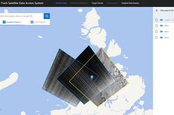 ماهواره چینی از قطب شمال و جنوب ۲۵۰۰ عکس گرفت