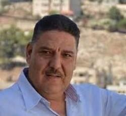استشهاد طبيب فلسطيني بتعمد الاحتلال إلقاء قنبلة صوتية تجاهه