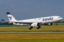 IranAir resumes flights to Ankara after months of hiatus
