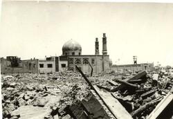 یومیات الحرب المفروضة علی الجمهوریة الاسلامیة الایرانیة