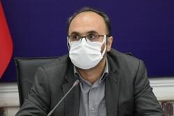 «عباس صابر» معاون عمرانی استانداری گیلان شد