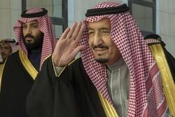 تحركات جديدة تحصل في القصر الملكي لإختيار بديل عن محمد بن سلمان