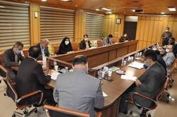 تشکیل کارگروه ویژه برای رفع موانع تکمیل پروژه کتابخانه مرکزی رشت