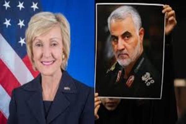 No evidence of alleged Iran plot to kill US envoy