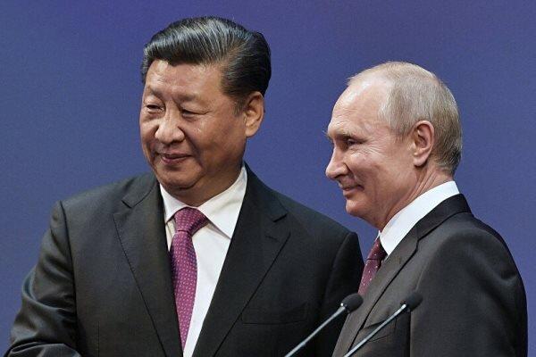امریکی صدر ٹرمپ نے چین کو روس سے بد تر قراردیدیا