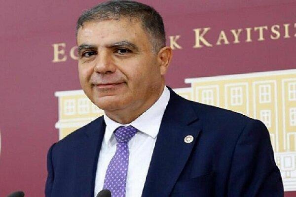 CHP Hatay Milletvekili Güzelmansur'un Kovid-19 testi pozitif çıktı