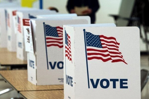 Early voting kicks off in four US states