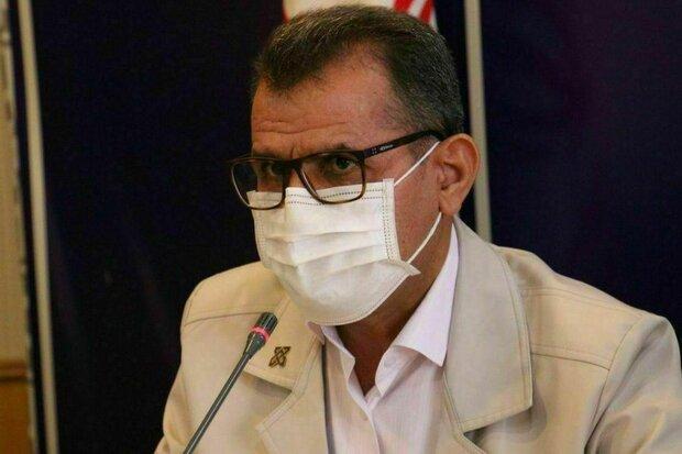 ۱۲۹ مورد جدید قطعی ابتلا به ویروس کرونا در شاهرود ثبت شد