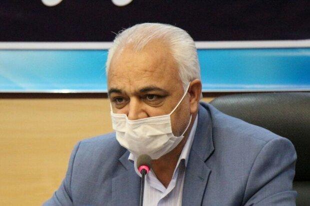 استفاده حداکثری از حق آبه نمرود اولویت استان سمنان است