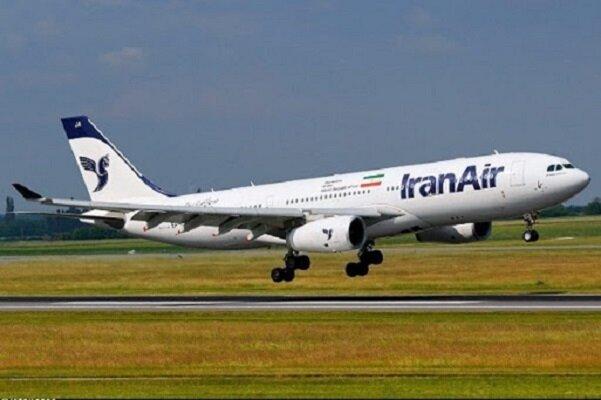 إيران تلغي جميع الرحلات الجوية الى تركيا حتى اشعار اخر