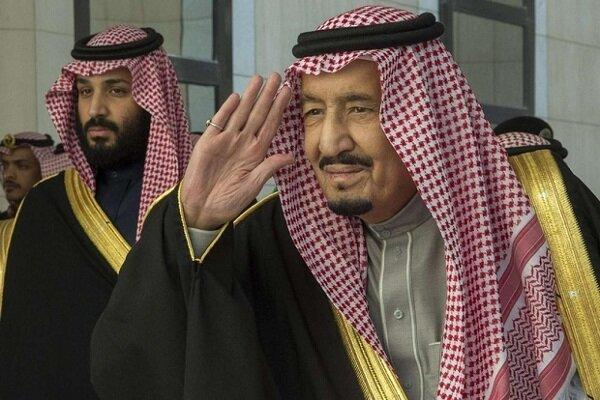 حقد دفين .. العاهل السعودي: يجب تكثيف الضغوط الدولية على إيران