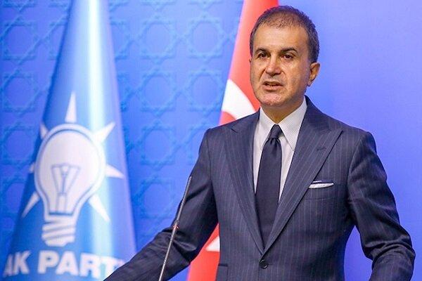 AK Parti Sözcüsü'nden Yunan gazetesinin manşetine tepki